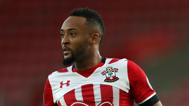 Nathan Redmond is set for a striker's role at Southampton