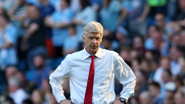 Arsene Wenger believes transfer fees will only continue to rise