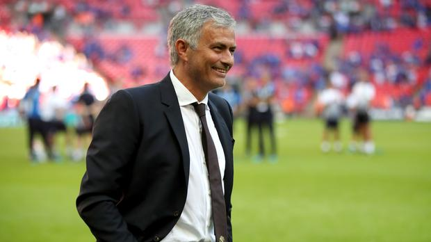 Manager Jose Mourinho says winning is the most important thing for Manchester United