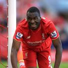 Christian Benteke is set to undergo a medical at Crystal Palace after falling out of favour at Liverpool