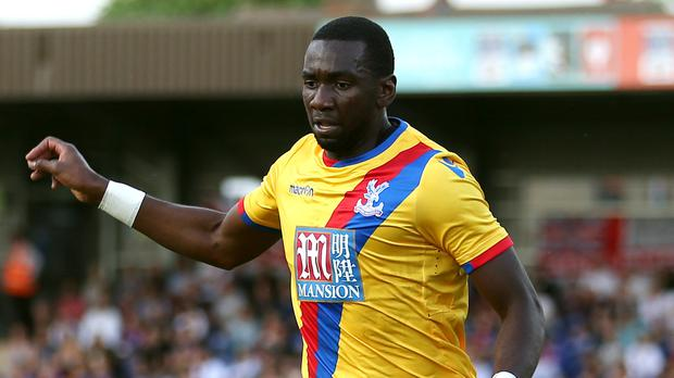 Ronald Koeman wants to see Yannick Bolasie, pictured, hit the goal trail for Everton