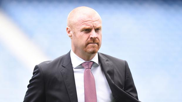Burnley boss Sean Dyche accepts he may have to spend big to land his transfer targets