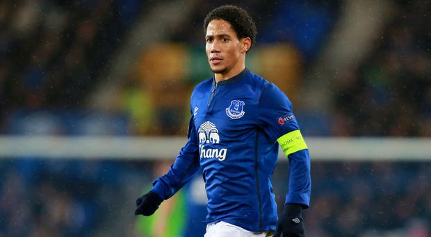 Steven Pienaar left Everton at the end of last season