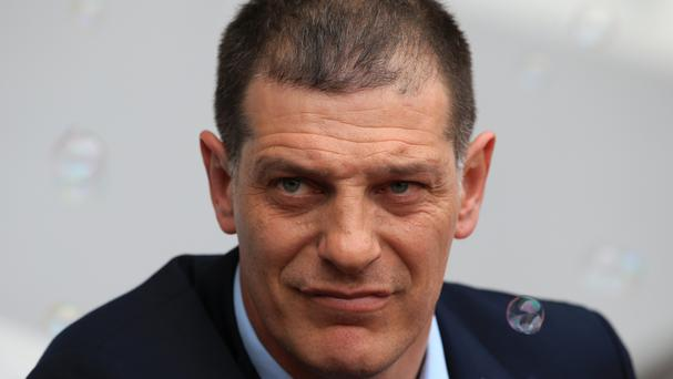 Slaven Bilic's West Ham are in the middle of a busy run of fixtures