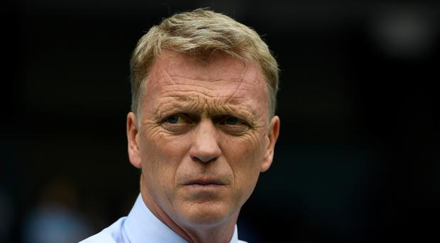 Sunderland manager David Moyes is refusing to admit defeat in his bid to hang on to defender Lamine Kone