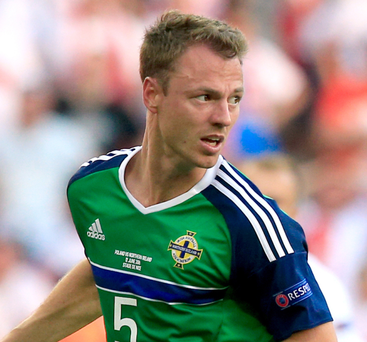 Jonny Evans has been linked with a move to Arsenal