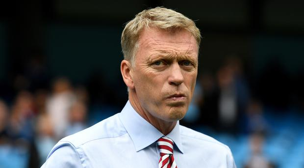 Sunderland manager David Moyes is happy to win 'ugly'