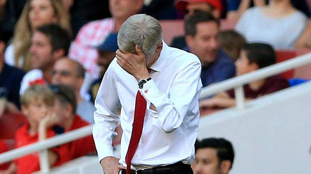 There have been fresh calls for Arsene Wenger to splash the cash at Arsenal