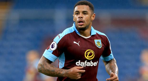 Burnley's Andre Gray has apologised over homophobic tweets he sent in 2012