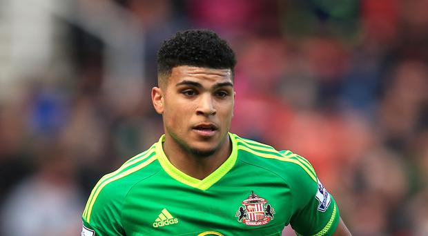 Newcastle target DeAndre Yedlin is on Tyneside