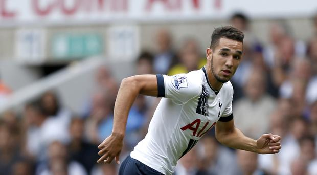 Nabil Bentaleb underwent an