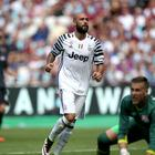 West Ham hope to complete the signing of Simone Zaza from Juventus
