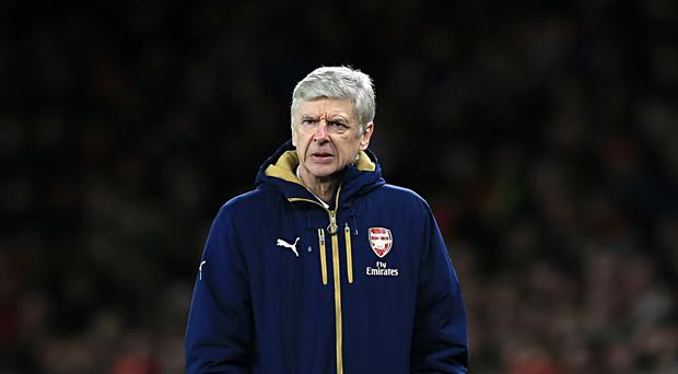 Arsene Wenger is closing in on two new signings for Arsenal.