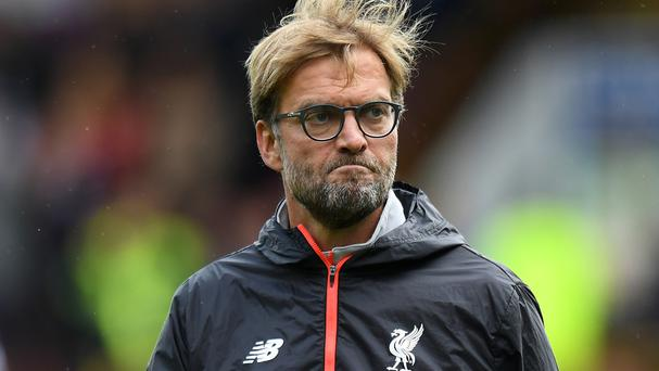 Jurgen Klopp returns to the scene of his first match for Liverpool