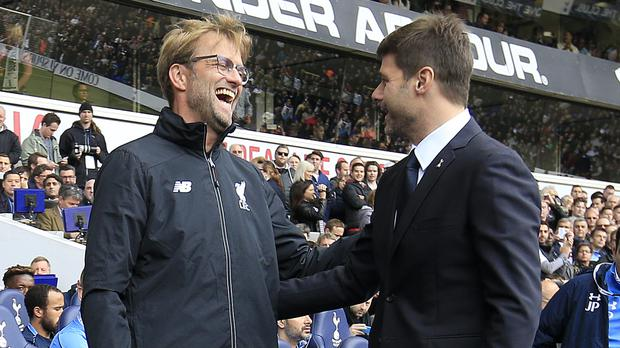 Tottenham draws 1-1 with Liverpool in Premier League