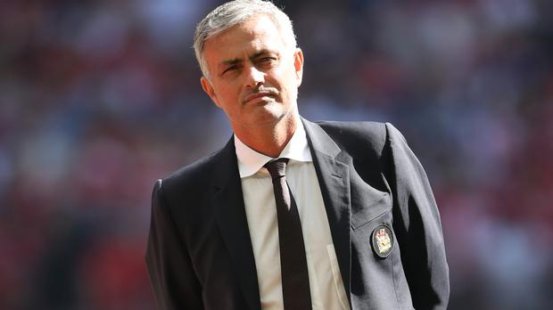 Jose Mourinho wants consistency from referees regarding the new rules