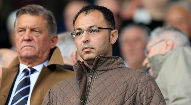 Ehab Allam has confirmed the sale of Hull is close
