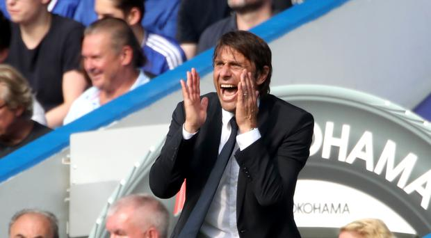 Antonio Conte's Chelsea have made a perfect start in the Premier League