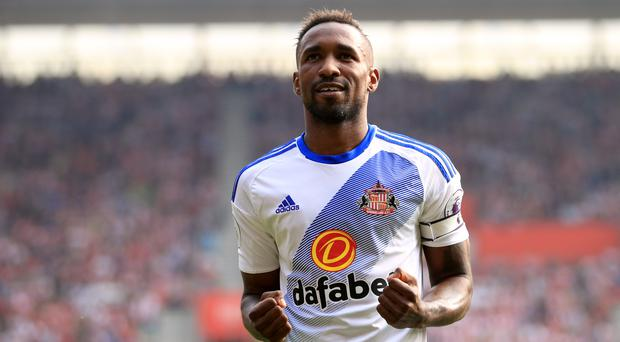 Could Jermain Defoe be in the England squad?