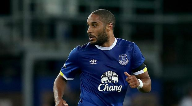 Ashley Williams has already made a difference at Everton, according to captain Phil Jagielka.