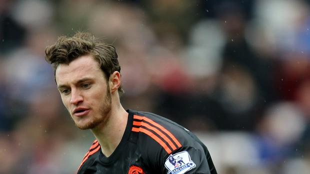 Manchester United striker Will Keane is expected to complete a permanent move to Hull.