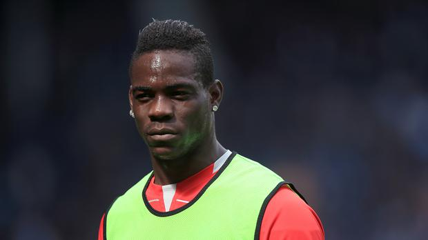 Mario Balotelli appears set to leave Liverpool before the transfer window shuts