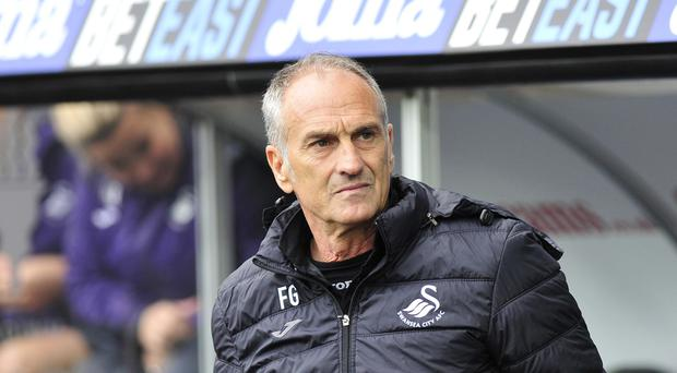 Swansea manager Francesco Guidolin is ready to renew rivalries with fellow Italian and Chelsea boss Antonio Conte