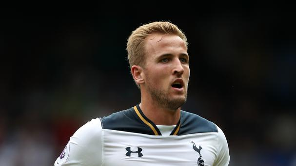 Harry Kane is a target for AC Milan
