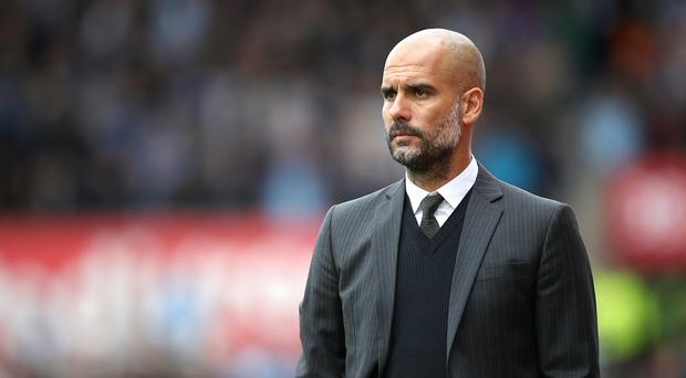 Manchester City boss Pep Guardiola would share a glass of wine with opposite number Jose Mourinho