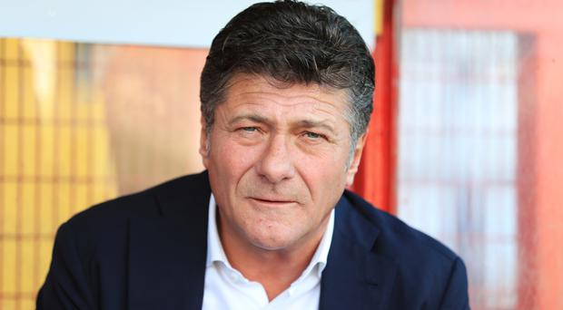 Walter Mazzarri believes Watford's first win is the start of
