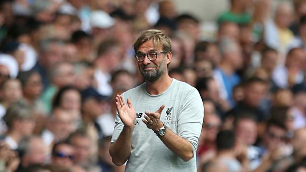 Liverpool manager Jurgen Klopp knows his side have to be more consistent