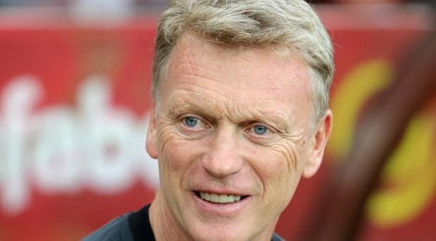 David Moyes will use former club Everton as his model as he plots the way forward with Sunderland