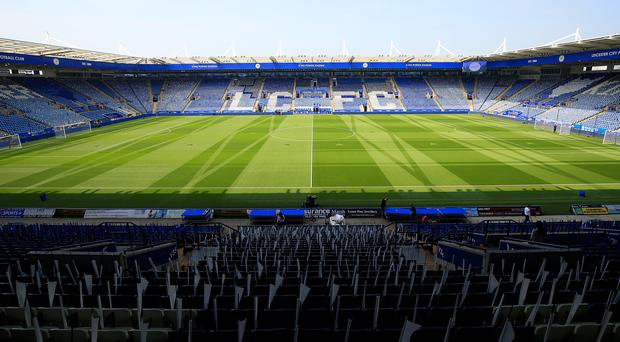 Leicester have appointed Eduardo Macia as their new head of recruitment