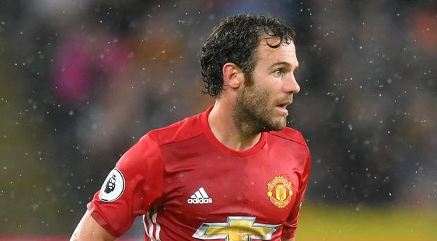 Juan Mata is wary of the threat posed by Manchester United's first Europa League opponents