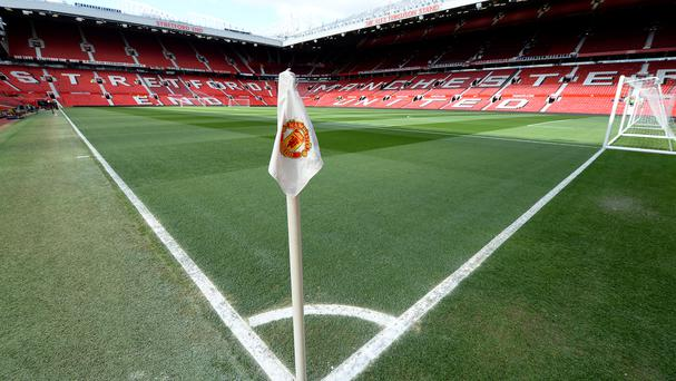 Manchester United have announced record earnings