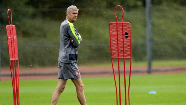 Arsene Wenger is approaching his 20th anniversary as Arsenal boss