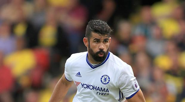 Liverpool manager Jurgen Klopp believes Chelsea striker Diego Costa is back to his world-class best.
