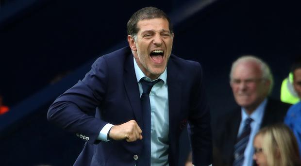 West Ham manager Slaven Bilic is keen to halt defensive woes