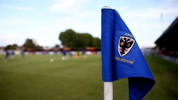 AFC Wimbledon are among the clubs to have benefited from the work of Supporters Direct