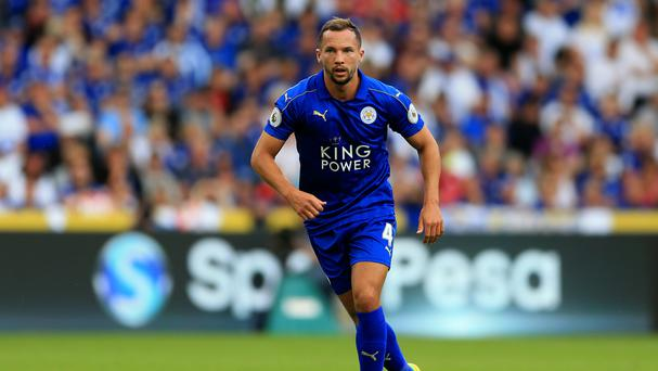 Danny Drinkwater could be set for a return to Manchester United
