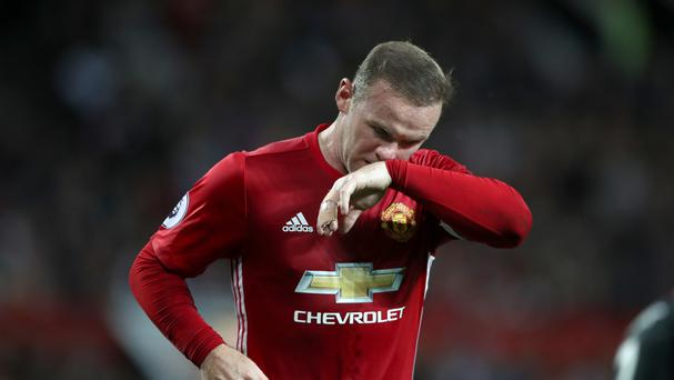 Wayne Rooney insists he does not listen to his critics