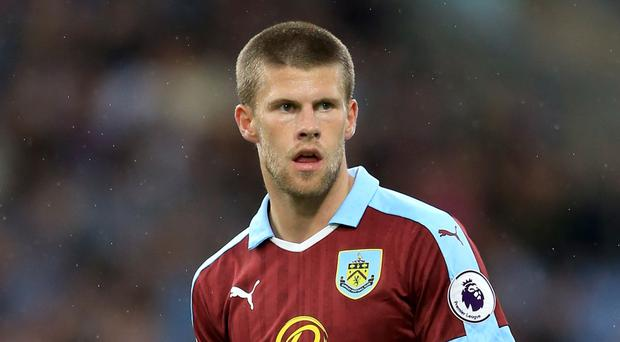 Burnley's Johann Berg Gudmundsson has set himself plenty of goals with club and country
