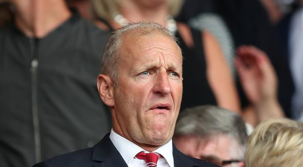 Southampton chairman Ralph Krueger has called for tighter controls on football transfers