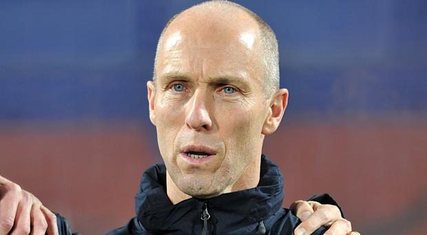 Bob Bradley has swapped French Ligue 2 side Le Havre for Premier League Swansea