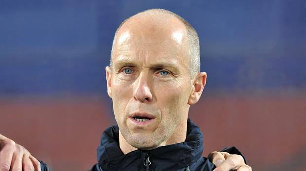 Bob Bradley has been appointed manager of Premier League side Swansea