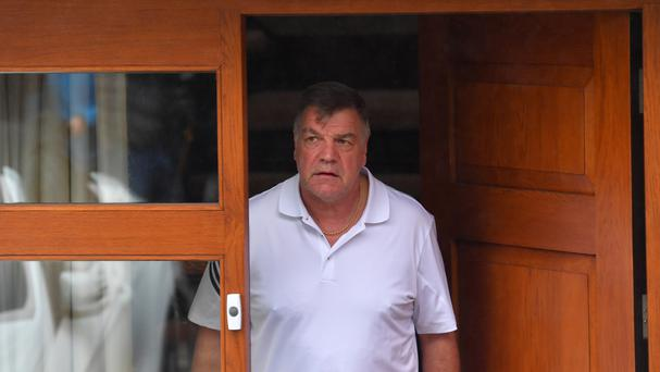 Could Sam Allardyce be heading to the States?