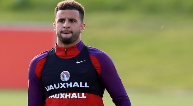 Kyle Walker says England have learned lessons from having no Plan B against Iceland