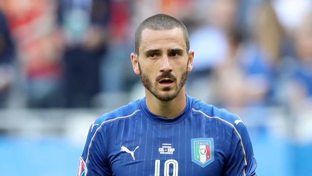 Chelsea are reportedly ready to step up their bid to sign Italy defender Leonardo Bonucci from Juventus
