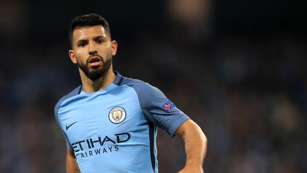 Manchester City striker Sergio Aguero has declared himself fit for Argentina's World Cup qualifier against Paraguay despite issues with a calf problem at the weekend.