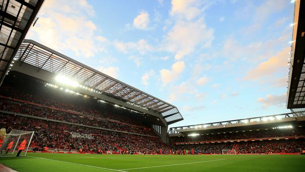 Liverpool and Manchester United fans have been warned about their conduct ahead of Monday's meeting at Anfield